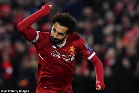 Truc tiep Liverpool vs Man City xem bong da tu ket cup C1 dem nay hinh anh