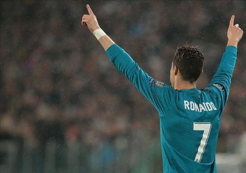 Ronaldo được so sánh với Di Stefano