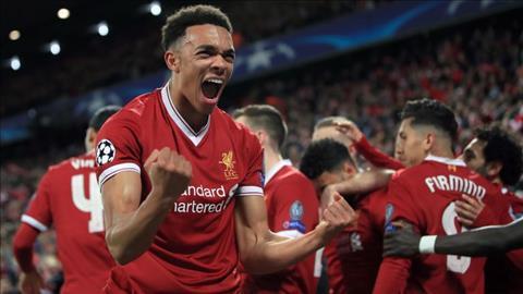 Alexander-Arnold moi la nguoi hung tran Liverpool 3-0 Man City hinh anh