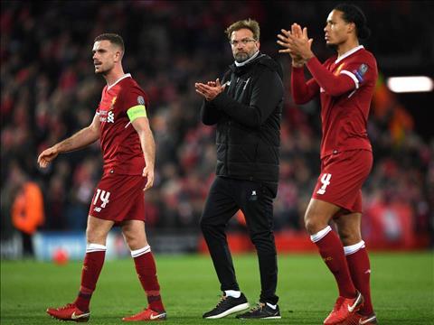 Neville phat bieu ve Liverpool sau chien thang Man City hinh anh