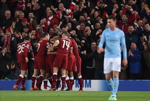 Liverpool thang Man City 3-0