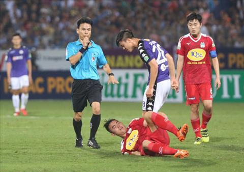 5 diem nhan dang chu y sau tran Ha Noi 5-0 HAGL hinh anh