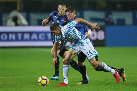 Nhan dinh SPAL vs Atalanta 23h00 ngay 74 Serie A 201718 hinh anh