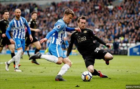 Nhan dinh Brighton vs Huddersfield 21h00 ngay 74 Premier League hinh anh