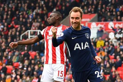 Video Stoke vs Tottenham 1-2 clip ban thang ket qua NHA 7-4 hinh anh
