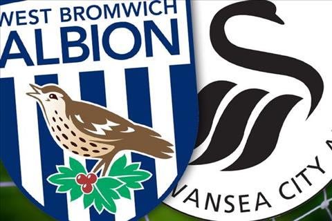 Nhan dinh West Brom vs Swansea 21h00 ngay 74 Premier League 2018 hinh anh