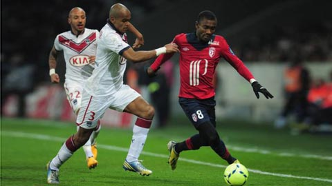Nhan dinh Bordeaux vs Lille 01h00 ngay 84 Ligue 1 201718 hinh anh