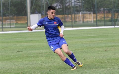 Tony Tuan Anh bi loai khoi U19 Viet Nam hinh anh