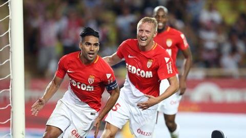 Nhan dinh Monaco vs Nantes 22h00 ngay 74 Ligue 1 201718 hinh anh