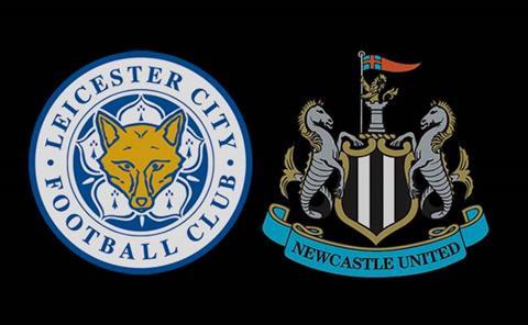 Leicester vs Newcastle 2h00 ngày 134 (Premier League 201819) hình ảnh