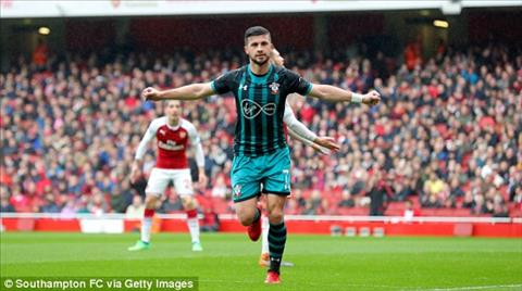 Shane Long khong the giup Southampton co diem