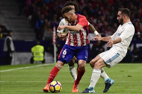 Ly do tin tran derby Madrid Real vs Atletico nghieng ve Ken ken hinh anh