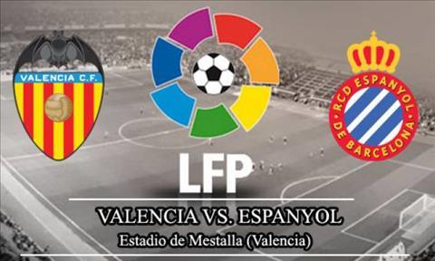 Nhan dinh Valencia vs Espanyol 01h45 ngay 94 La Liga 201718 hinh anh