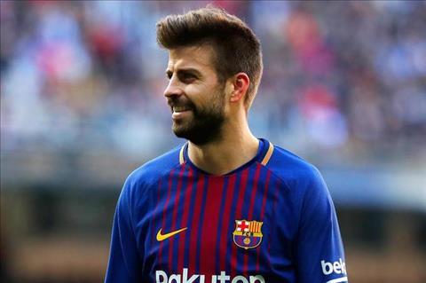 Gerard Pique bị lãnh đạo Barca chấn chỉnh vì thói vô kỷ luật hình ảnh