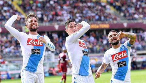 Ket qua Napoli vs Chievo 2-1 tuong thuat Serie A 201718 hinh anh