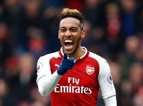 Aubameyang sẽ đem đến danh hiệu cho Arsenal hình ảnh