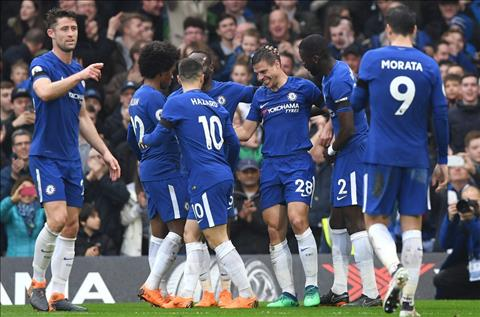 Du am Chelsea vs West Ham Top 4 xa dan roi hinh anh