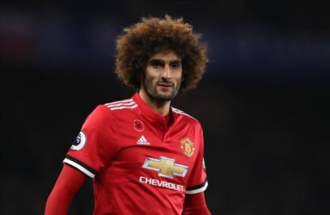 Fellaini quyet tam roi MU du Mourinho 3 lan xuong nuoc hinh anh