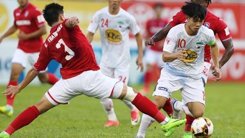 Nhan dinh Sai Gon vs HAGL vong 5 V-League 2018 hinh anh