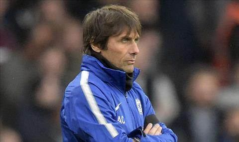 Hop gap, Chelsea sa thai Conte vao cuoi mua giai hinh anh