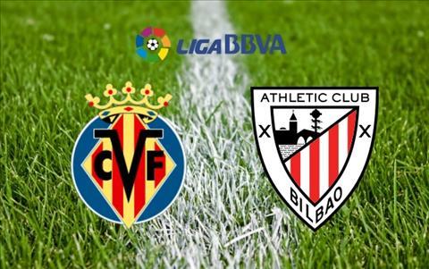 Villarreal vs Bilbao 22h15 ngày 201 (La Liga 201819) hình ảnh