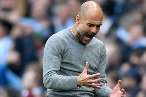 Man City vs Liverpool Pep tuyen bo giu chat khung thanh hinh anh