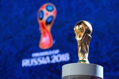 Viet Nam chua mua duoc ban quyen World Cup 2018  hinh anh