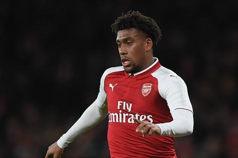 Chuyển nhượng Arsenal 5 cái tên cần HLV Emery trảm ngay hè này hình ảnh