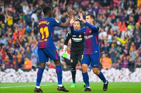 Barca vs Sociedad (01h45 ngày 215) Xin chào, Infiniesta! hình ảnh 4