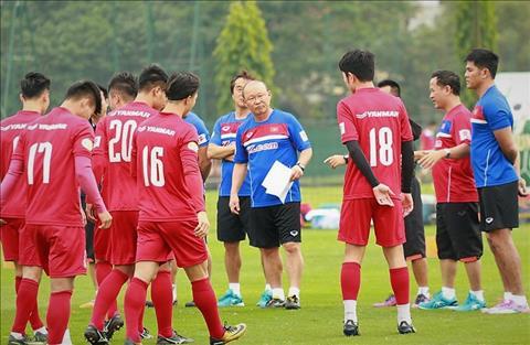 ĐT Việt Nam duy trì thứ hạng 102 trên BXH FIFA tháng 62018 hình ảnh
