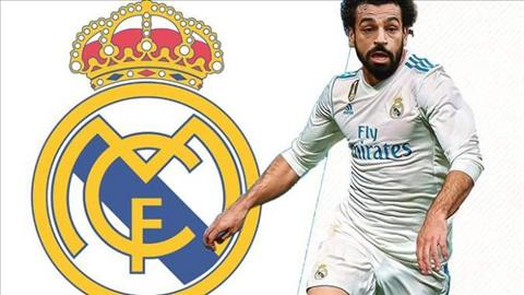 Liverpool dong y de Salah toi Real Madrid voi 1 dieu kien hinh anh