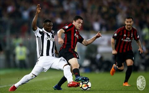 Clip ban thang Juventus vs AC Milan 4-0 Chung ket Coppa Italia hinh anh