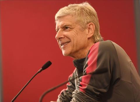 Wenger noi ve nguoi ke nhiem minh