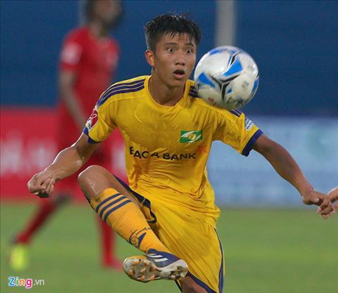 Ket qua Da Nang vs SLNA 1-3 tu ket cup quoc gia 2018 hinh anh
