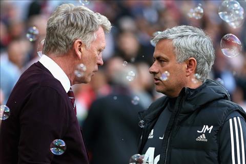 Du am West Ham vs MU Lam con tin cua Mourinho den bao gio hinh anh