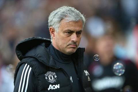 Mourinho phat bieu sau tran West Ham vs MU