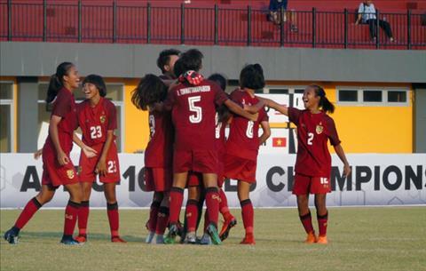 U16 nu Viet Nam 0-0 (pen 4-5) U16 nu Thai Lan That bai dang tiec tren cham luan luu 11m hinh anh 2