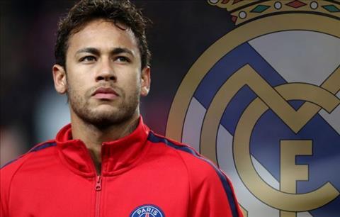 Viễn cảnh nếu Neymar tới Real Madrid với khủng khiếp với Barca hình ảnh