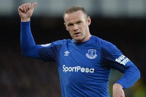 Diem tin bong da sang 11/5 Rooney se toi MLS