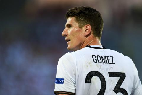 Mario Gomez: Tim lai ban sac cua mot tien dao dang tin cay