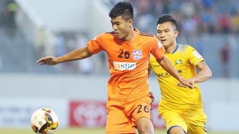 Nhan dinh Da Nang vs SLNA 17h00 ngay 115 Cup quoc gia 2018 hinh anh