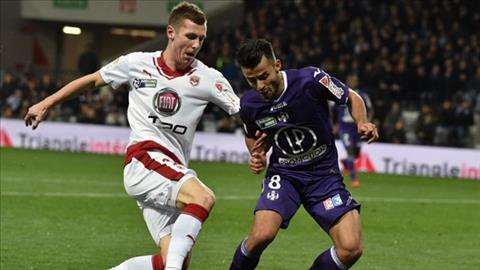 Nhan dinh Bordeaux vs Toulouse 2h00 ngay 135 Ligue 1 201718 hinh anh