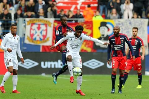 Nhan dinh Nice vs Caen 2h00 ngay 135 Ligue 1 201718 hinh anh