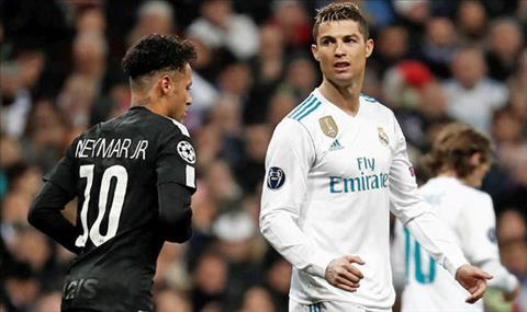 Casillas phát biểu về Ronaldo và việc mua Neymar hình ảnh