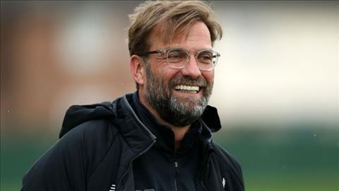 HLV Jurgen Klopp cho rang chung ket C1 luc nay chua phai tran dau quan trong nhat cua Liverpool.