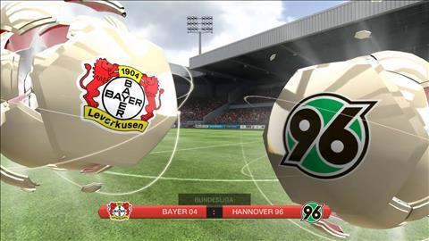 Leverkusen vs Hannover 20h30 ngày 2010 (Bundesliga 201819) hình ảnh