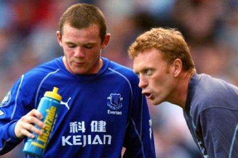 Moyes phát biểu về Rooney trước thềm vòng 38