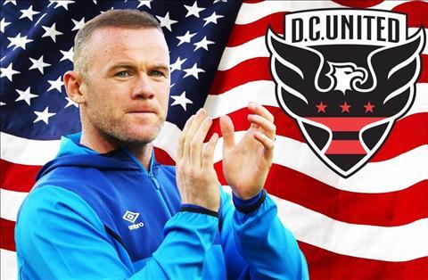 Tin Wayne Rooney sap sang My duoc xac nhan hinh anh