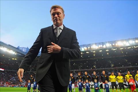 David Moyes lên tiếng ủng hộ Mourinho