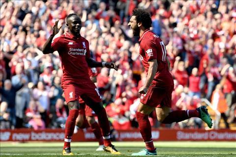 HLV Klopp phat bieu sau tran Liverpool vs Brighton day vui ve hinh anh